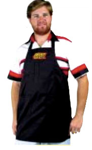 Crew Apron - Cotton