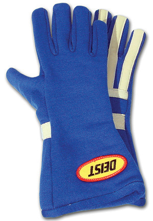 Multi-Layer Driving Gloves - Top Fuel - SFI 3.3/20