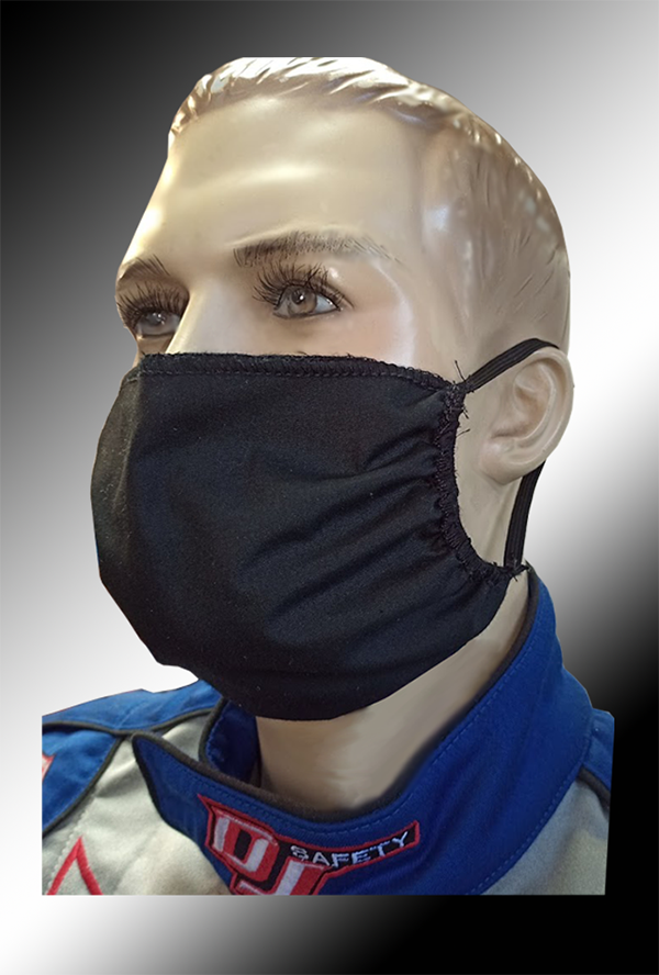 protective face mask - Click Image to Close