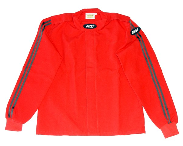 Nomex 1-Layer Jacket - SFI 3.2A/1