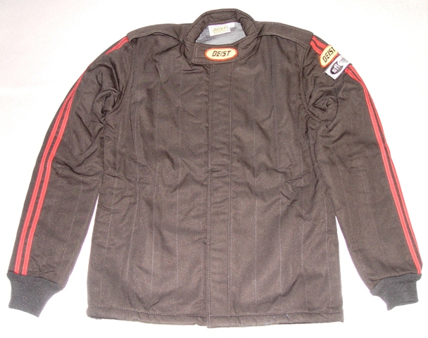 Nomex 3-Layer Jacket - SFI 3.2A/5